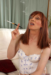 Lucimay uses her tool sucks lips to smoke a cigarette seductively   lucimay uses her tool sucks lips to smoke a cigarette seductively. Lucimay uses her penish cock sucking lips to smoke a cigarette seductively.
