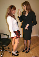 Lucimay as schoolgirl getting caned by teacher  lucimay as schoolgirl getting caned by teacher Lucimay as schoolgirl getting caned by teacher .