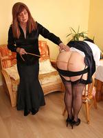 After giving this mature tranny student a hard ass spanking mistress luci may makes her pull her panties down get on her knees and suck her cock  after giving this mature tranny student a hard ass spanking mistress luci may makes her pull her panties down. After giving this mature tranny student a hard ass spanking, Mistress Luci May makes her pull her panties down, get on her knees and suck her cock